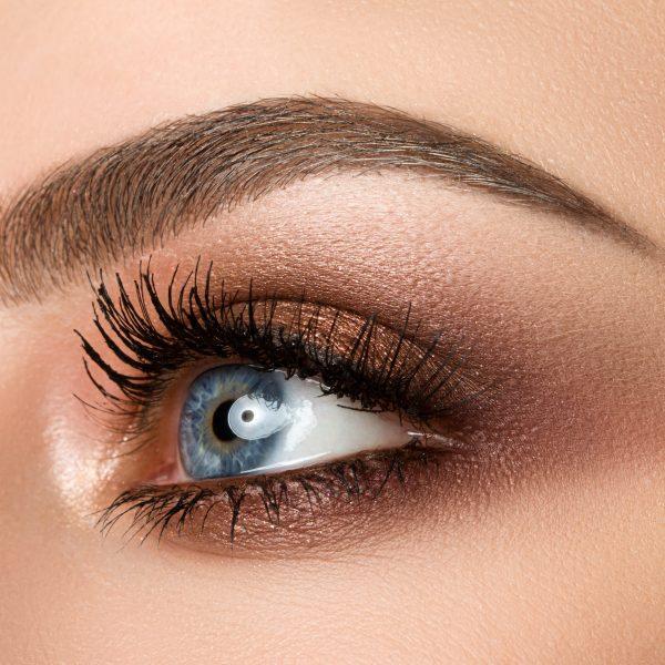 Eyelash Tinting Guide